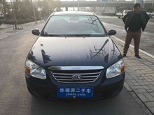 荣威-荣威550-2010款 550S 1.8 自动启臻版