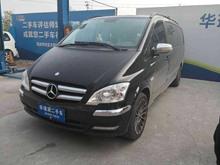 奔驰-威霆-2013款 2.5L 商务版