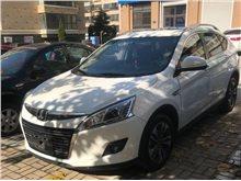 纳智捷 优6 2015款 SUV 1.8T 范特西限量版