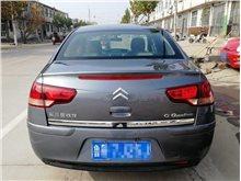 泰安雪铁龙 世嘉三厢 2011款 三厢 1.6L 手动时尚型