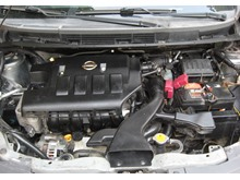 济南日产 骊威 2010款 1.6 手动 GS超能型