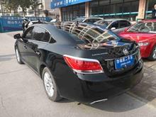 济南别克-君越-2013款 2.4L SIDI豪华舒适型