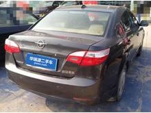 济南海马 福美来 2012款 三厢 1.6L手动风尚版