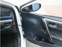 济南丰田-卡罗拉-2016款 双擎 1.8L CVT精英版