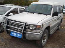 猎豹汽车 猎豹6481 2010款 2.2L CFA6473A3 MT 2WD