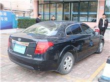 济南奔腾 奔腾B50 2012款 1.6L 手动时尚型