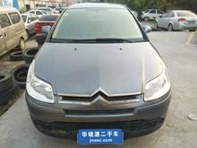 济南雪铁龙-凯旋-2006款 2.0 手动尊贵型