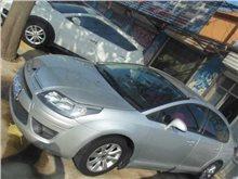 泰安雪铁龙 世嘉三厢 2011款 1.6L手动挡 冠军版