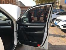 济南起亚 索兰托(进口) 2015款 索兰托(进口)L 2.2T 柴油4WD尊贵版 7座
