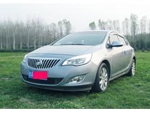 别克 英朗 2012款 XT 1.6L 自动舒适版