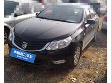 宝骏 宝骏630 2012款 1.5L DVVT手动标准型