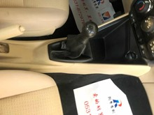 济南丰田-威驰-2014款 1.5L 手动智享版