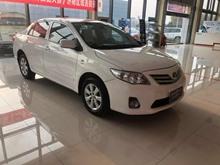 济南丰田-卡罗拉-2012款 1.6L GL 炫装版 AT
