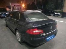 濟南斯柯達-昊銳-2009款 1.8 TSI 自動尊雅版