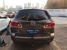 济南别克-昂科雷-2010款 3.6 自动旗舰版