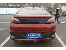 济南启辰-启辰T90-2017款 2.0L CVT智尚版