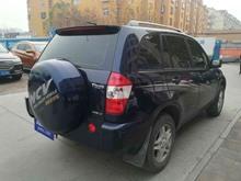 济南奇瑞-瑞虎-2009款 经典版 1.6L 手动舒适型
