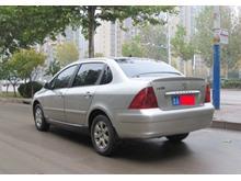 济南标致 标致307 2007款 改款 1.6L 手动尊贵版