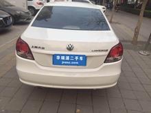 济南大众-朗逸-2012款 1.6L 自动 风尚版