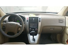 济南现代 途胜 2006款 2.0两驱自动舒适型