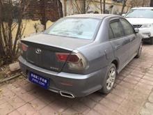济南东南 V3菱悦 2011款 1.5 CVT 风采版