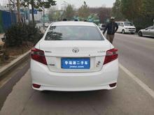 济南丰田 威驰 2014款 1.5L 手动智臻版