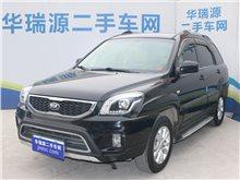 起亚-狮跑-2013款 2.0L 自动两驱版GL