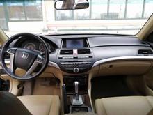 济南本田-雅阁-2009款 2.4 LX 自动