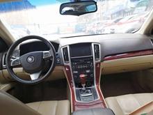 济南凯迪拉克-SLS赛威-2011款 2.0T 精英型