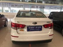 济南起亚-起亚K2-2015款 三厢 1.4L MT GL