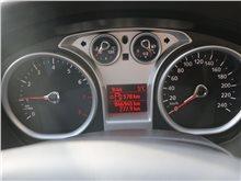 济南福特 福克斯 2013款 三厢经典 1.8L 手动百万纪念版