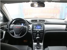 济南哈弗H2 2015款 1.5T 自动两驱精英版
