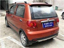 济南宝骏 乐驰 2012款 1.2L 手动 活力型