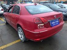 济南中华-中华骏捷-2008款 1.6L 手动舒适型
