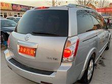 济南日产 贵士 2006款 3.5L