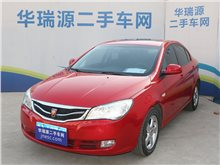荣威-荣威350-2010款 350S 1.5 手动讯驰版