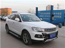济南众泰 众泰T600 2015款 1.5T 手动尊贵型