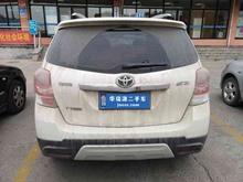 济南丰田-逸致-2015款 180E 1.8L 自动 基本型(国Ⅳ)