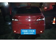 济南奇瑞 风云2三厢 2013款 1.5L 手动 锐意版(国Ⅳ)