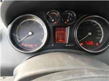 济南标致 标致408 2012款 1.6 手动 影音导航版