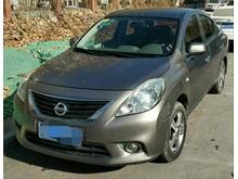 日产-阳光-2011款 1.5XL CVT豪华版