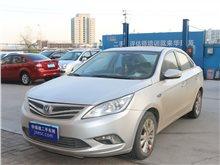 长安-逸动-2013款 1.6L 手动豪华型