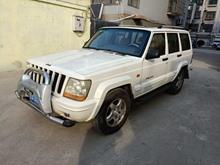 Jeep-JEEP 2500-2006款 2.4 MT两驱