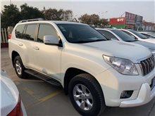 丰田 普拉多(进口) 2012款 2.7L 自动 中东版 高配