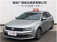潍坊大众 速腾 2015款 230TSI   1.4T 自动豪华型
