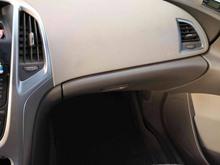 济南别克-英朗-2012款 GT 1.6L 自动舒适版