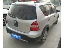 济南日产 骊威 2010款 劲悦版1.6GT AT炫能型