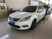 济南长安-逸动-2015款 1.6L 自动豪华型