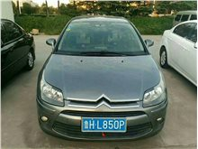 济宁雪铁龙 世嘉三厢 2011款 三厢 1.6L 手动舒适型