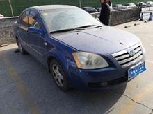 济南奇瑞-奇瑞A5-2007款 1.6 手动舒适型